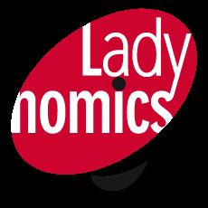 logo ladynomics