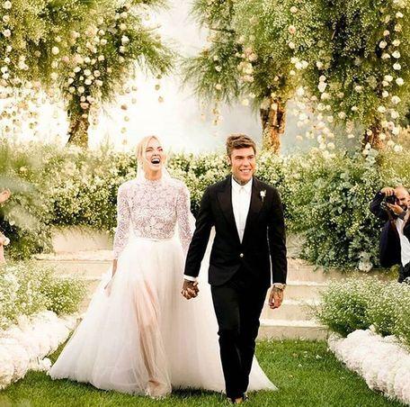 matrimonio ferragni fedez