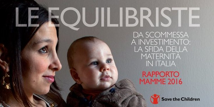 mamme save the children