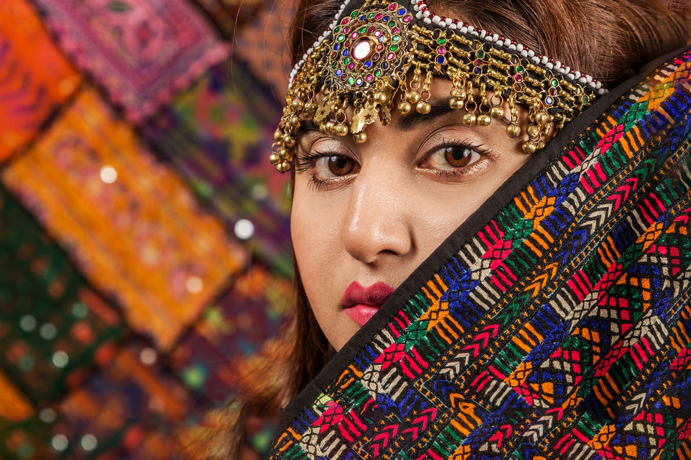 In Pakistan le donne esigono uguaglianza sul lavoro - Ladynomics