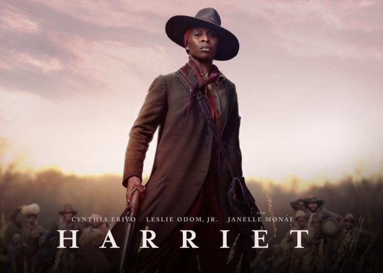 Locandina del film Marriet, 2019