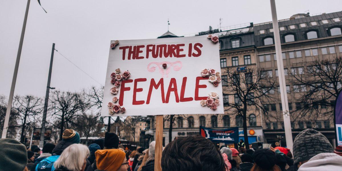 Le femministe che ci sono piaciute nel 2020