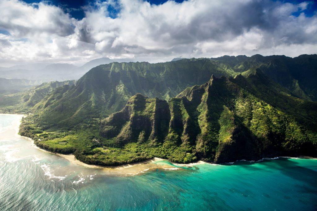 Ripartenza femminista alle Hawaii - Ladynomics